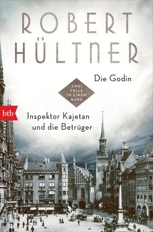 Die Godin - Inspektor Kajetan und die Betrüger