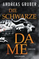 Cover des Buches Die schwarze Dame