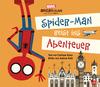 Marvel Spider-Man reist ins Abenteuer