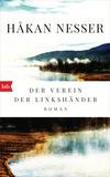 Vergrößerte Darstellung Cover: Der Verein der Linkshänder. Externe Website (neues Fenster)