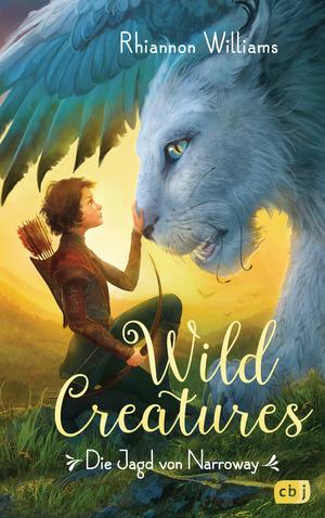 Wild Creatures - Die Jagd von Narroway