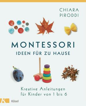Montessori - Ideen für zu Hause