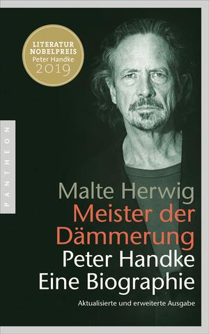 Meister der Dämmerung - Peter Handke