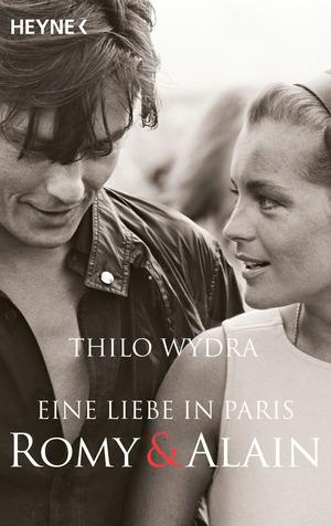 Eine Liebe in Paris - Romy und Alain