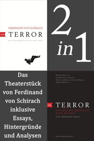Terror: erweiterte Ausgabe
