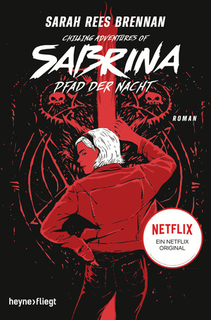 Chilling Adventures of Sabrina: Pfad der Nacht