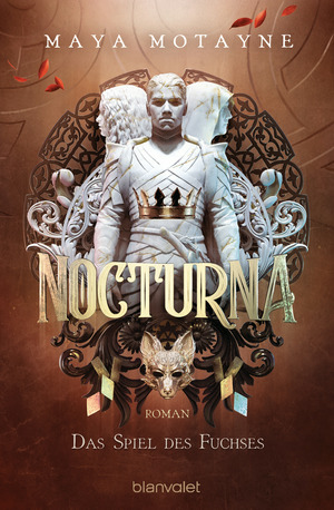 Nocturna - Das Spiel des Fuchses