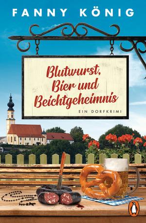 Blutwurst, Bier und Beichtgeheimnis