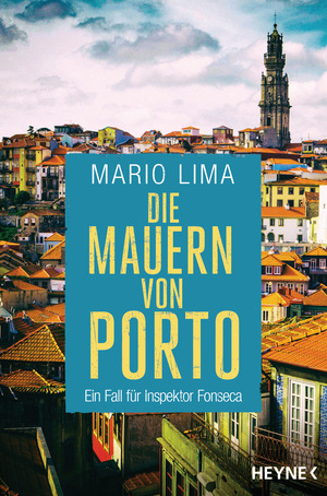 Die Mauern von Porto