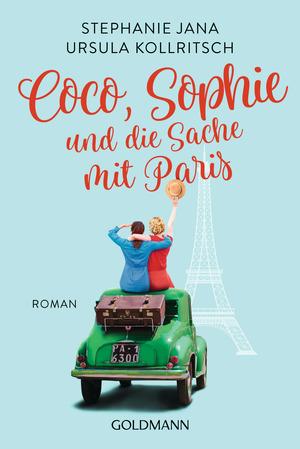 Coco, Sophie und die Sache mit Paris