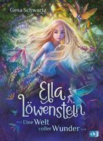 Cover des Buches Eine Welt voller Wunder