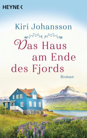 Das Haus am Ende des Fjords