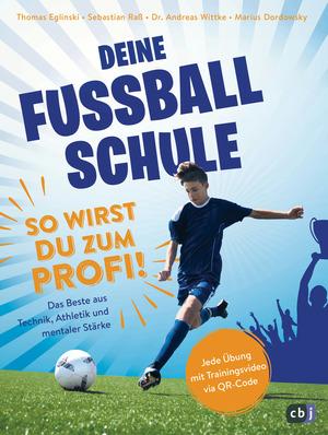 Deine Fußballschule - So wirst du zum Profi