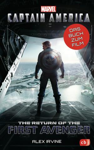 Marvel Captain America - The Return of the First Avenger