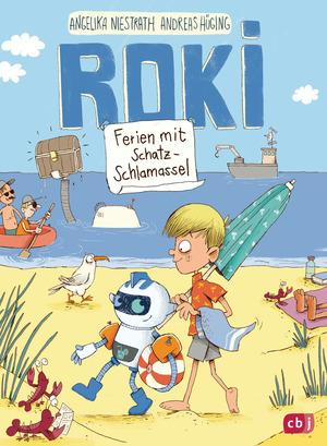 ROKI - Ferien mit Schatz-Schlamassel