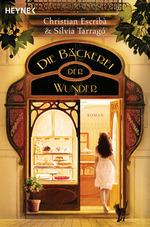 Cover des Buches Die Bäckerei der Wunder