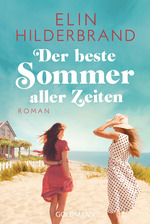 Cover des Buches Der beste Sommer aller Zeiten