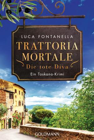 Trattoria Mortale - Die tote Diva