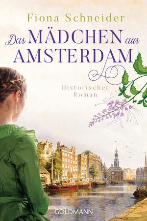 Das Mädchen aus Amsterdam