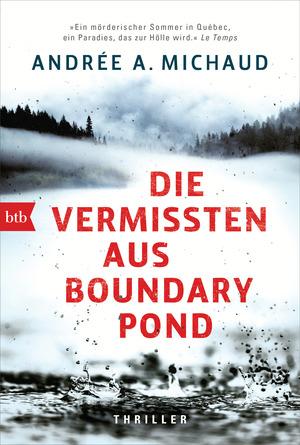 Die Vermissten aus Boundary Pond