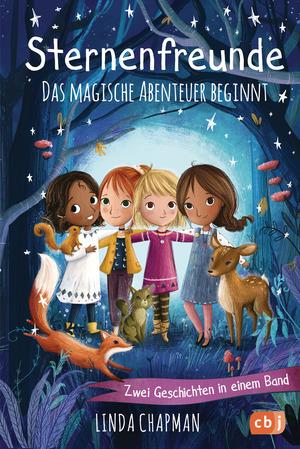 Sternenfreunde - Das magische Abenteuer beginnt