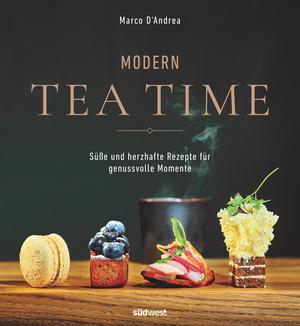 Modern Tea Time