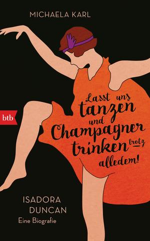 Lasst uns tanzen und Champagner trinken - trotz alledem!