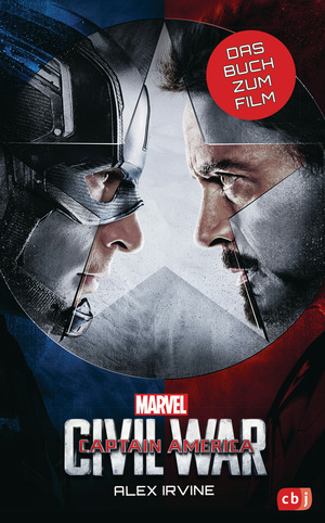 MARVEL Captain America - Civil War