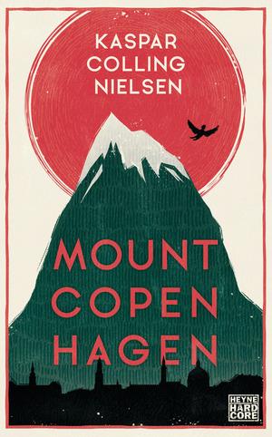 Mount Copenhagen