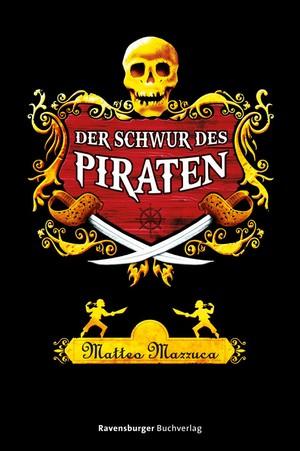 Der Schwur des Piraten