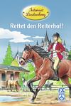 Vergrößerte Darstellung Cover: Internat Lindenberg - Rettet den Reiterhof!. Externe Website (neues Fenster)