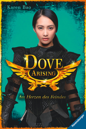 Dove arising - Im Herzen des Feindes