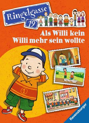 Als Willi kein Willi mehr sein wollte