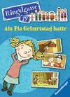 Vergrößerte Darstellung Cover: Als Pia Geburtstag hatte. Externe Website (neues Fenster)