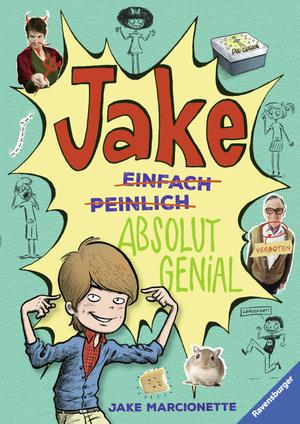Jake (einfach peinlich) - absolut genial