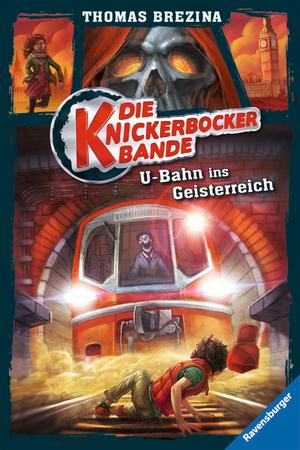 U-Bahn ins Geisterreich