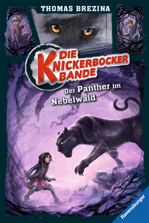 Der Panther im Nebelwald