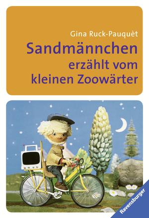 Sandmännchen erzählt vom kleinen Zoowärter