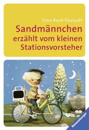 Sandmännchen erzählt vom kleinen Stationsvorsteher