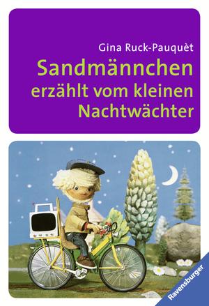 Sandmännchen erzählt vom kleinen Nachtwächter