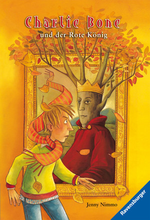 Charlie Bone und der Rote König