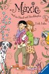Vergrößerte Darstellung Cover: Maxie und ein Hund mit Herzklopfen. Externe Website (neues Fenster)