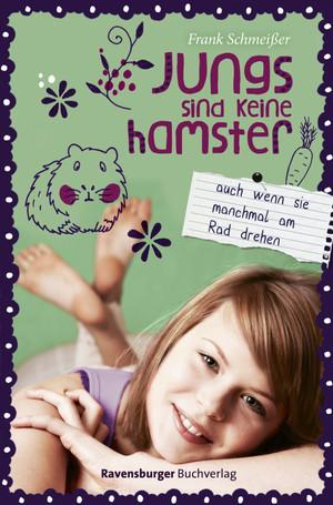 Jungs sind keine Hamster