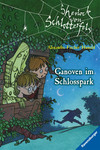 Ganoven im Schlosspark