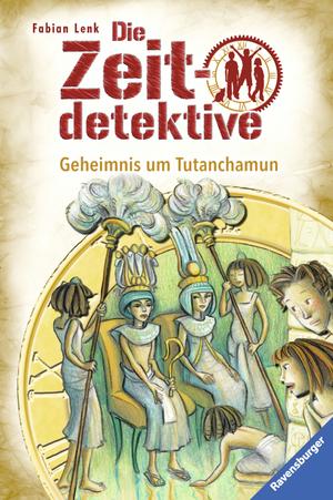 Geheimnis um Tutanchamun