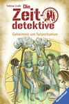 Vergrößerte Darstellung Cover: Geheimnis um Tutanchamun. Externe Website (neues Fenster)