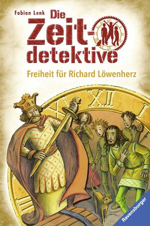 Freiheit für Richard Löwenherz