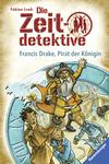 Francis Drake, Pirat der Königin