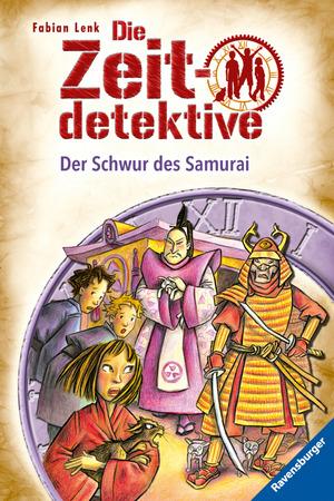 Der Schwur des Samurai