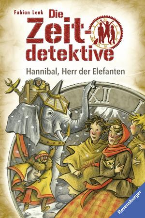 Hannibal, Herr der Elefanten